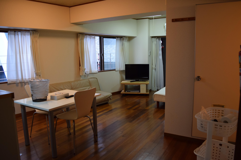 おすすめ!沖縄で泊まるコンドミニアム「国際タウンズイン」