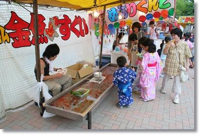 平塚七夕祭り2016イベントは?七夕飾りや駐車場にお土産は?