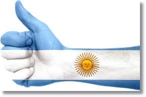 Algentina
