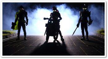 仮面ライダーエグゼイド【画像】ネタバレ速報!ゲーム&おもちゃ情報