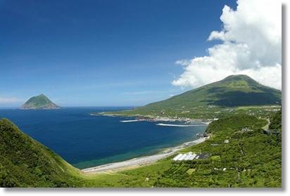 八丈島近海地震続発で飛行機やダイビング釣りなど観光の影響は?