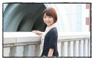NHK保里小百合のムチムチボディーのカップと家族や彼氏の噂を調査