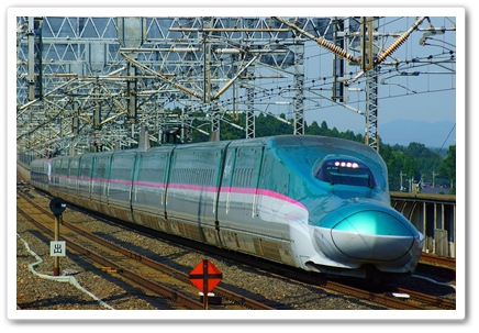 shinkansen_the_hayabusa