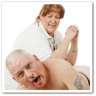 strong-massage