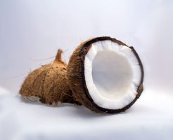 Kokosnuss-Coconut