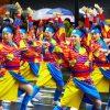よさこいソーラン祭り2017の日程と開催場所&交通規制を確認!